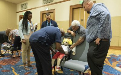 Sign-up for NHTSA Training with 5.5 CEUs at STN EXPO