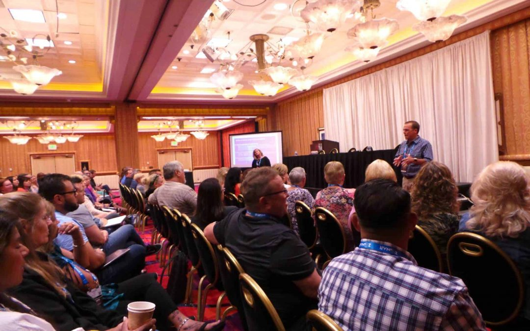 Onsite EXPO, TSD Conferences Set to Return in the Fall