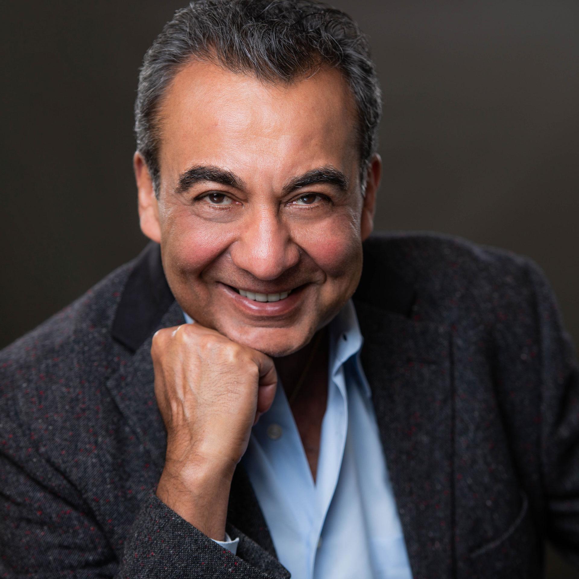 Azim Khamisa