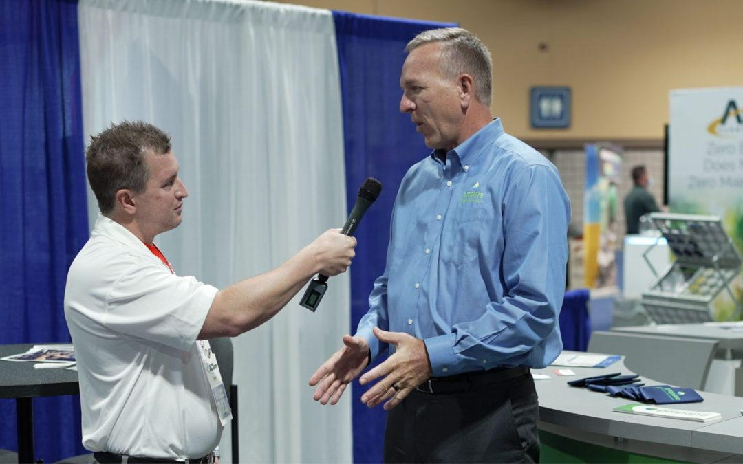 ACT Expo Conference Series with Propane Education Research Council